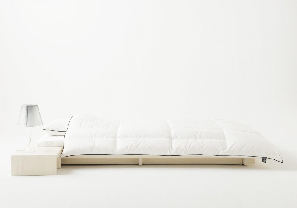 ベッドセット横