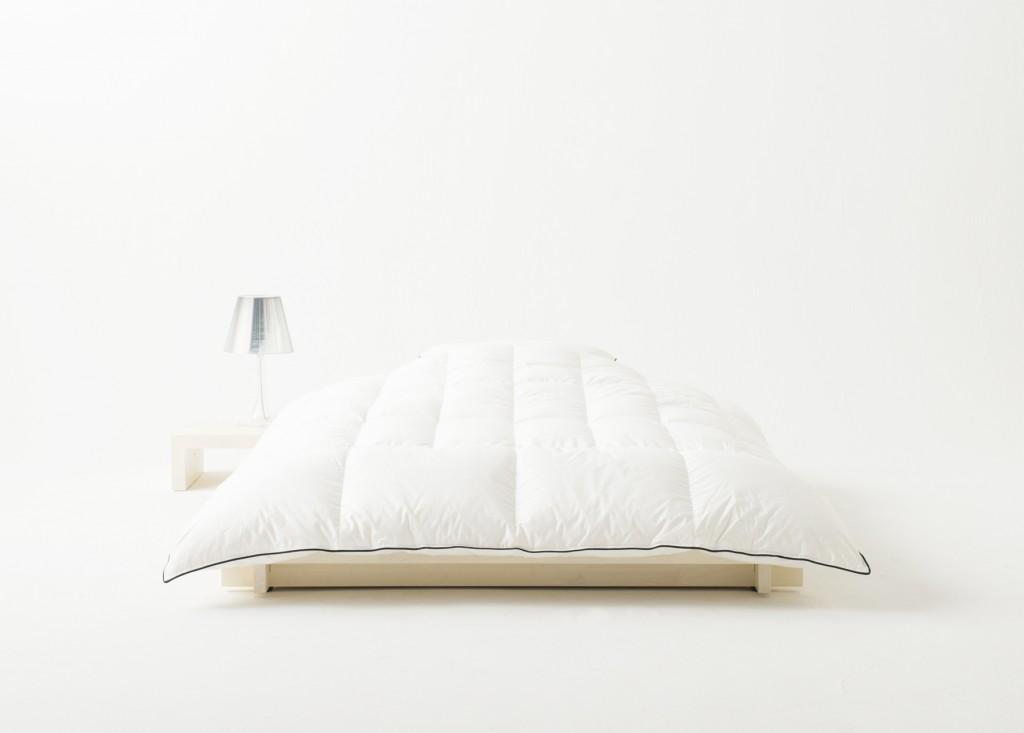 ベッドセット足元