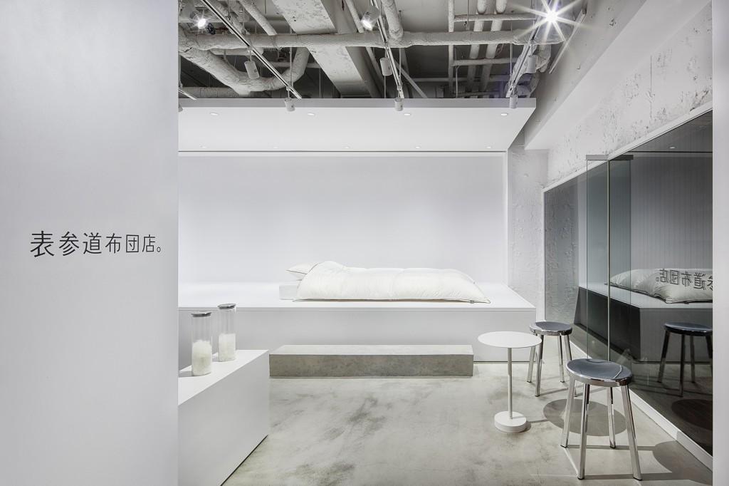表参道布団店001-2